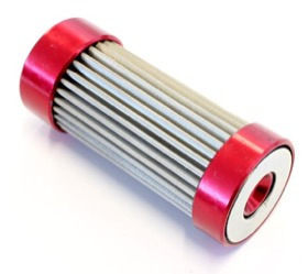<strong>Replacement 10 Micron Stainless Steel Element </strong><br /> Suits AF66-2042 Pro Filter
