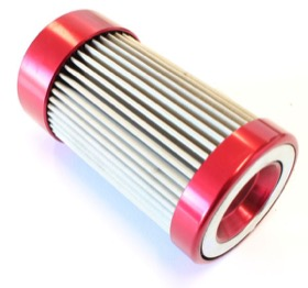 <strong>Replacement 10 Micron Stainless Steel Element </strong><br /> Suits AF66-2044 Pro Filter