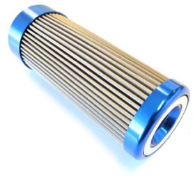 <strong>Replacement 40 Micron Stainless Steel Element </strong><br /> Suits AF66-2043 Pro Filter