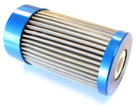 <strong>Replacement 40 Micron Stainless Steel Element </strong><br /> Suits AF66-2044 Pro Filter