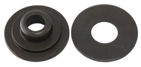 <strong>Replacement Aeroflow Spring Retainer & Shim</strong><br />Suit SB Ford 302-351 Windsor (Each)