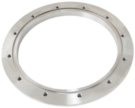 <strong>Stainless Steel Weld-In Ring</strong><br /> For Use With AF64-4050 Triple Fuel Pump Hanger