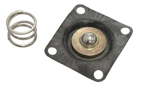 <strong>Replacement Fuel Pressure Regulator Diaphragm </strong><br />Includes Spring, Suit AF49-4500 & 4501