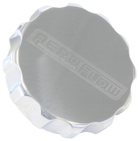 <strong>3&quot; Billet Aluminium Filler Cap</strong> <br /> Polished Finish