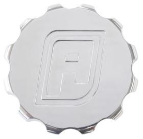 <strong>Replacement Billet Filler Cap</strong><br />Suit Aeroflow Fabricated Valve Covers, Polished Finish