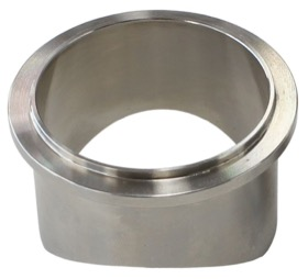 <strong>Stainless Steel Weld-On Flange</strong><br /> Suit 50mm Blow Off Valve