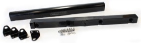 <strong>Billet EFI Fuel Rails (Black)</strong><br /> Suit Chevy/Holden LS1