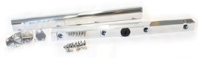 <strong>Billet EFI Fuel Rails (Polished)</strong><br /> Suit Chevy/Holden LS1