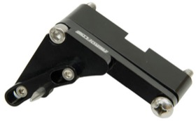 "<strong>6-1/4"" Adjustable Timing Pointer - Black</strong><br /> Suits Big Block Chevy"