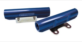 <strong>Billet EFI Fuel Rails (Blue)</strong><br /> Suit Subaru EJ20