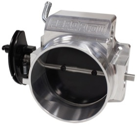 <strong>Billet 102mm Throttle Body (Aluminium Finish) </strong><br /> Suit LSX Manifolds or LS Manifolds with the use of an Adapter Plate