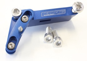 <strong>Adjustable Timing Pointer - Blue</strong><br /> Suit Big Block Chevy with 8&quot; Harmonic Balancer