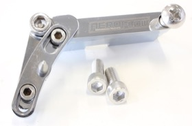 <strong>Adjustable Timing Pointer - Chrome</strong> <br /> Suit Big Block Chevy with 8&quot; Harmonic