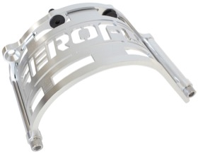 <strong>Blower Belt Guard (Silver)</strong><br />Suit STD Roots Blower