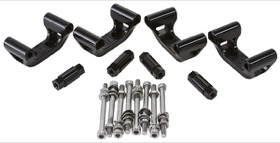 <strong>Billet LS1/LS6 Coil Relocation Kit - Black Finish </strong><br />