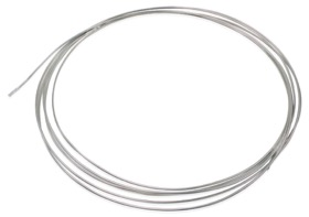 "<strong>Stainless Steel Brake Hard Line 3/16""</strong> <br /> 25ft. Length Roll (7.6M)"