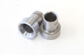"<strong>AN Stainless Steel Tube Sleeve 3/16"" </strong><br /> Suits Aeroflow, Moroso & Russell Tubing"