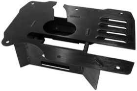 <strong>Oil Pan Baffle Insert </strong><br />Suit GM LS Series Holden Commodore With Trap Doors