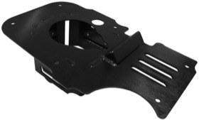 <strong>LS Chevy baffle insert with trap doors</strong><br /> suits VE commodore