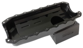 <strong>Super Oil Pan</strong> <br />Suit Holden HQ-WB &amp; Torana LH-UC With Holden 253-304-308 (6.5L Capacity)