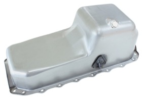 <strong>Replacement Oil Pan, Raw Finish</strong><br />Suit Holden HQ-WB &amp; Torana LH-UC With Holden 253-304-308 (5.0L Capacity)
