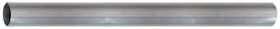 "<strong>Straight Aluminium Tube 2-1/2"" (63mm) Dia. </strong><br /> 3.3ft."" (1 metre) Length. 5/64"" (2.03mm) Wall"