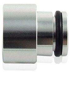 <strong>Weld-On Injector Bung </strong><br />14 & 16mm Female / 16mm Male