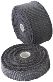 <strong>Exhaust Insulation Wrap</strong><br /> 2