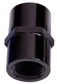 "<strong>NPT Female Coupler 3/8""</strong><br /> Black Finish"