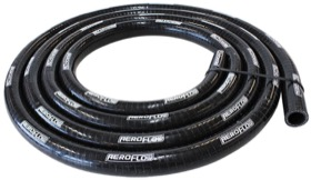 "<strong>3/8"" (10mm) I.D Heater Silicone Hose</strong> <br />Gloss Black Finish. 13ft (4 metre) Roll"