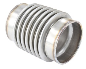 <strong>Stainless Steel Flex Joint</strong><br /> 4