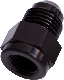 <strong>AN Flare Expander Female/Male -6AN to -8AN </strong><br />Black Finish