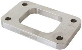 <strong>T3 Stainless Steel Turbine Inlet Flange</strong> <br />Weld-On Suit GT30/GT35