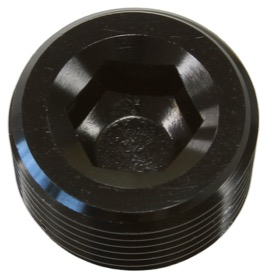 <strong>Black Coated Steel Weld-On</strong><br/>1/8