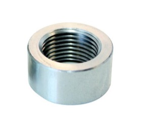 <strong>Weld-On O2 Sensor Bung</strong><br /> Stainless Steel