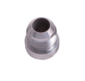 <strong>Steel Weld-On Male AN Fitting -3AN</strong><br />