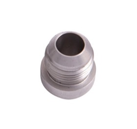 <strong>Stainless Steel Weld-On Male AN Fitting -3AN </strong><br />