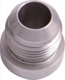 <strong>Stainless Steel Weld-On Male AN Fitting -6AN </strong><br />