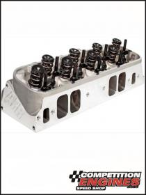 AFR-2020TI  AFR Magnum Competition Racing Heads, 385cc Intake, 121cc Chamber, Chev Big Block (Pair)