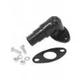 AeroFlow Universal air cleaner engine breather adapter