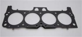 COMETIC MULTI LAYER HEAD GASKET Suit BBF 429-460 4.500 Bore 040 Thick