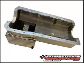CP OIL PAN 351C (FABRICATED)