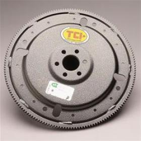 TCI Forged Flexplates, 164-Tooth, Internal Balance, 2-Piece Rear Main Seal, Ford, SFI 29.1, Small Block/351WCM/400, Each
