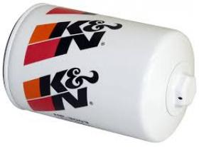 K&N PERFORMANCE OIL FILTER BF-FG FALCON 6 CYL