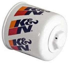 K&N PERFORMANCE OIL FILTER CHEV SHORT