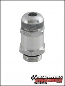 MOROSO MOR-22630  Vacuum Relief Valve with Easy Adjustable Knob, Gland Seal (-12AN Female)