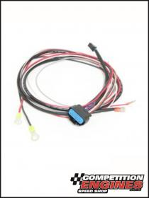 MSD-29774  MSD Replacement Wiring Harness For 6AL Ignition Control Module