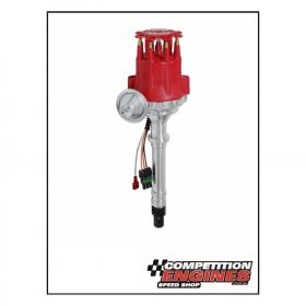 MSD-8360  MSD Ready To Run Distributor To Suit Chev Small Block & Big Block, (Built In Ignition Module)