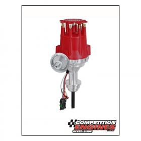MSD-8388 MSD Ready To Run Distributor To Suit Chrysler 273, 318, 340 & 360 (Built In Module)