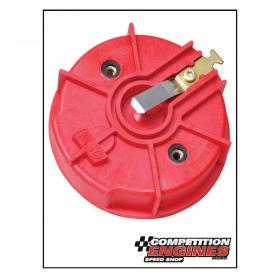 MSD-8457  MSD Crank Trigger Distributor Rotor, Stainless Steel/Brass Contact, For Low-Profile Distributors